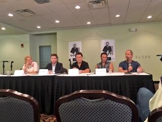 8 new details about Travolta's Cincinnati film