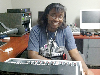 Music Resource Center gives teens a voice on air