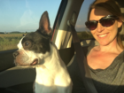 Jennifer Ketchmark: Traveling while pregnant