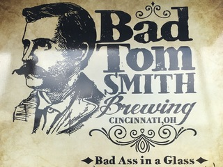 New owner, big plans for Bad Tom Smith Brewing