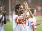 FC Cincy coach: McMahon's power is in his hair