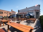 New OTR beer garden wants to be 'everyman bar'