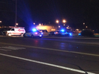 One injured in overnight Sharonville shooting