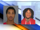 Two men charged in West Price Hill homicide