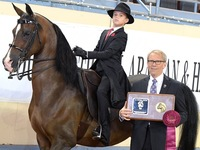 This NKY kid and his horse placed 6th nationally
