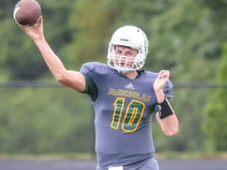 Best Bets: Week 1 of Ohio high school football