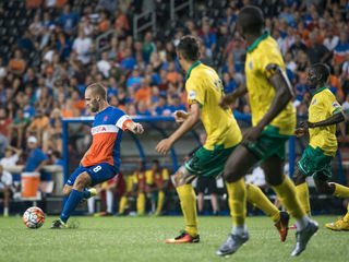 9 takeaways from FC Cincy's draw with Rochester