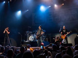 WATCH: 3 Doors Down video filmed in Cincinnati