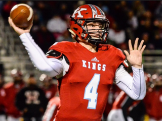 Kings QB might be area's most underrated star