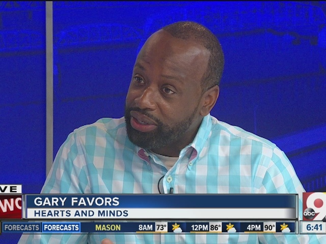 Hearts and Minds: Program aims to encourage young, black boys to work hard