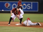 Reds fall to Diamondbacks 11-2