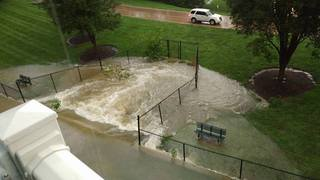 Aug. 28: Your severe weather photos