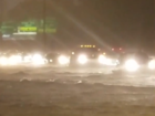 Flooding on I-71 leaves motorists stuck, shocked