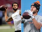 Eifert takes a jab at Kaepernick on Instagram