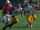 WATCH: High school football highlights