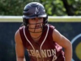 Lebanon softball star commits to St. John's