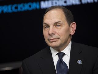 VA Secretary Bob McDonald: 'Leadership matters'