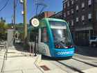 Streetcar offering free rides opening weekend
