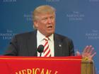 RECAP: Trump speaks at two Cincy-area events