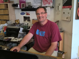 Latonia record store seeking community support
