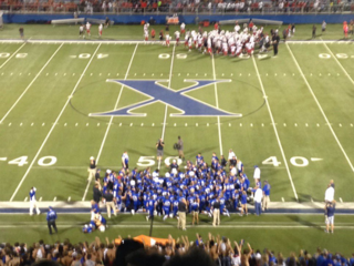 St. X to parents, alumni: Stop drinking at games
