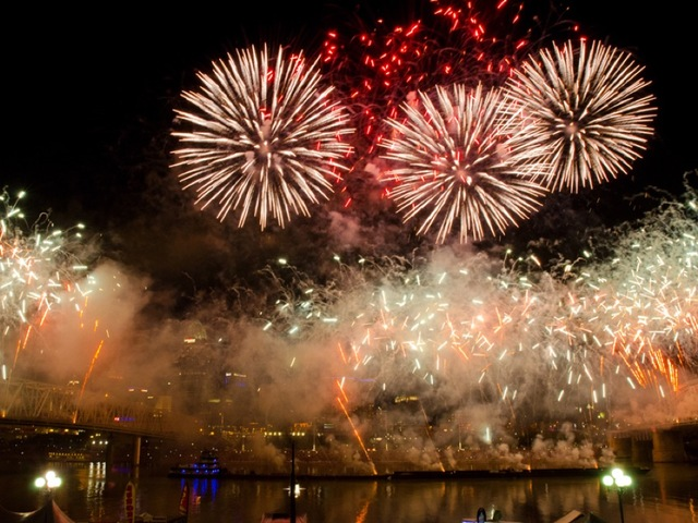 Cities plan celebration to light up everybody's Fourth