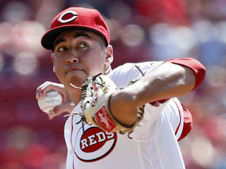 Price: Reds need young arms to rise to challenge