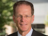NKU Pres. Geoffrey Mearns leaving for Ball State
