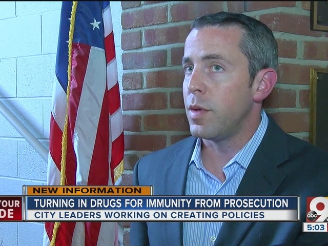 Will Hamilton County's new immunity order help stop the heroin epidemic?