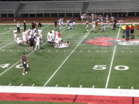 Threats at Colerain, Mason get mixed reaction