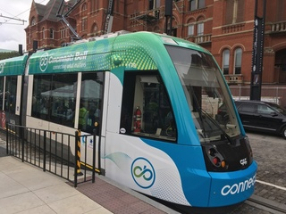 City wants streetcar repair before Opening Day