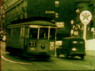 VIDEO: Take a look at Cincinnati's old streetcar