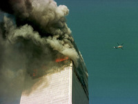 Teaching 9/11 to students who never lived it