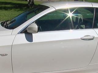 Woman locked inside her BMW: 'Am I gonna die?'