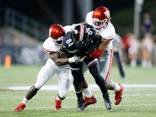 9 takeaways from the big UC-Houston game