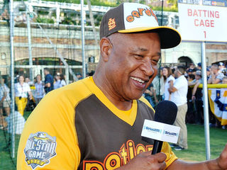 La Salle snags Ozzie Smith for sports stag