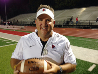 Colerain gives Tom Bolden his 100th victory