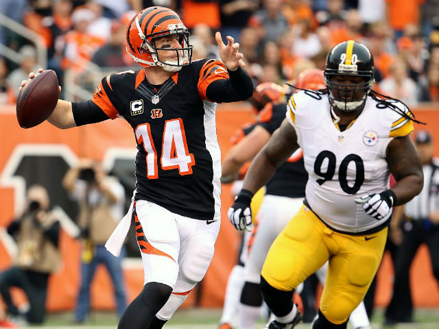 Podcast: Expect an ugly game in Pittsburgh