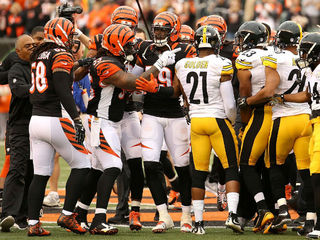 Fay: Bengals can put up or shut up vs. Steelers