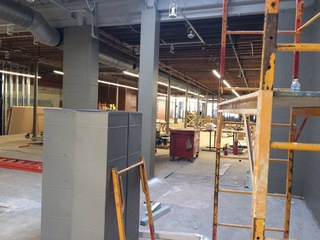 WATCH: Clifton Market preps for opening