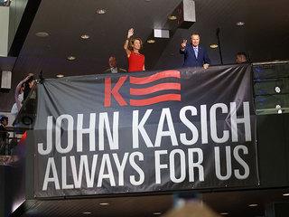 9 times John Kasich snubbed Donald Trump