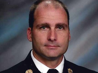 What's behind firing of Lebanon fire chief
