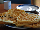 Why science says we should eat a big breakfast