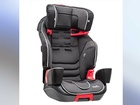 30K child booster car seats recalled
