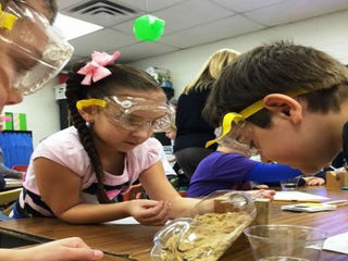 Special program fine-tunes STEM teaching skills