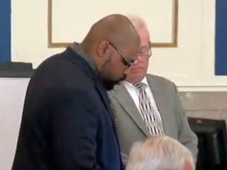 Jury recommends death sentence for Glen Bates