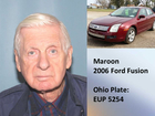 Missing 88-year-old man found in West Chester