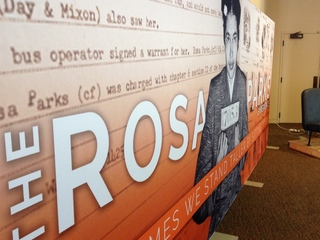 COLUMN: You can experience what Rosa Parks did