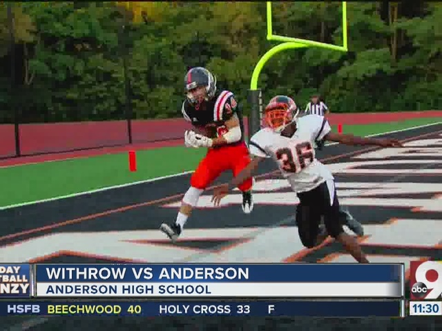 Anderson 49, Withrow 20