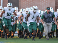 Mason has 75 former athletes in fall sports